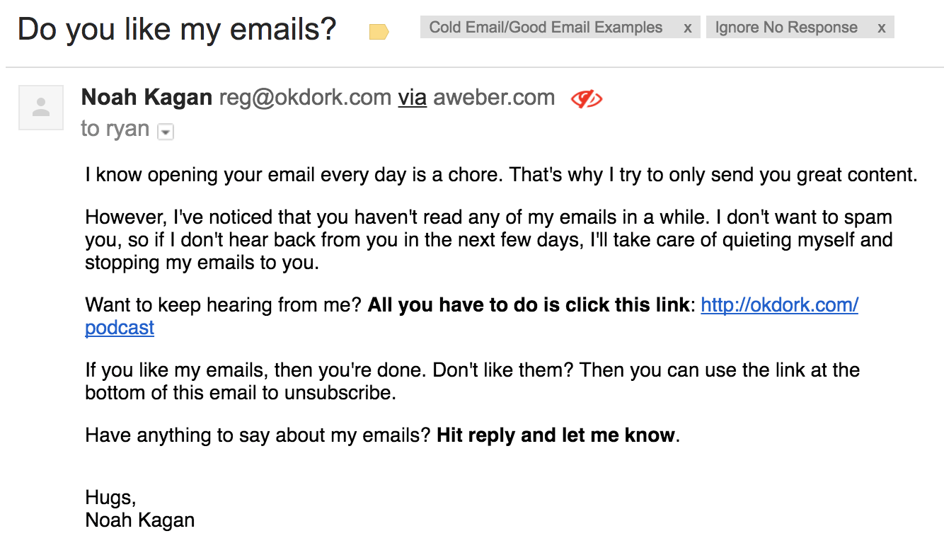 email marketing | SELLHACK COLD EMAIL & PROSPECTING BLOG